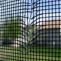 Ремонт/изготовление москитных сеток