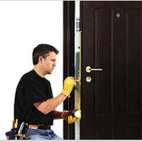 ремонт металлических дверей в гомеле